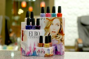 OPI Colors